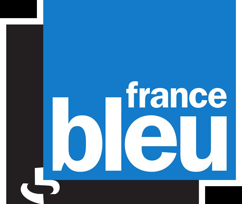 Samuel ALLIX avec le chef Jésus sur France Bleu Gironde